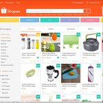 Get $7 off $15 Spend Site Wide on Shopee for New Customers until 31st March