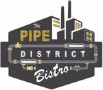 Free Mocktail from The Pipe District (Wear Red)