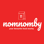 50% off 1st Month: 6 Meals for $26.97, 12 Meals for $50.94 or 20 Meals for $79.90 at nomnomby