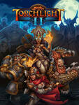 [PC] Free: Torchlight II at Epic Games