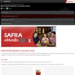 Free $2 McDonald's Gift Certificate (Claim at SAFRA Club - SAFRA Members)