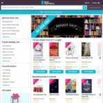 10% off Book Depository with Code