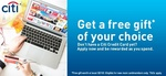 Qoo10 Coupon - $10 off When You Spend $40 (Citibank Cards)