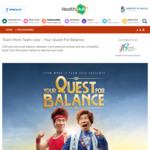 Free $2 FairPrice Voucher for Completing HPB Quiz