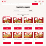 3pcs Flossy Crunch Chicken for $5.50 at KFC (DBS/POSB Cards)