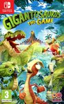 Gigantosaurus The Game - Nintendo Switch for $18.68 + Delivery from Amazon SG