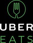 10% Off 2 Meals at UberEATS