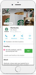 100% Cashback (Capped at RM8) at Starbucks with FavePay Payments via Fave App [Johor Outlets]