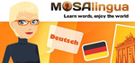 [Android] Free - Learn German with MosaLingua Premium (U.P. $6.98) @ Google Play