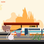 Win a 7 Day Whole Japan Rail Pass from Klook