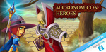 [Android] Free: Kings Hero 2: Turn Based RPG (U.P. $2.49) @ Google Play
