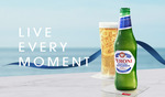 Free Bottle of Peroni Beer Delivered from Peroni