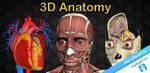 [Android, iOS] Free: 3D Anatomy (U.P. $3.99) @ Google Play Store & Apple App Store