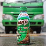 Free MILO Peng Bottles at Tampines Mall on 19th of May 2017 [6,000 to Give Away]