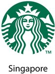 1 for 1 Venti-Sized Drinks/Beverages at Starbucks (Monday 23rd to Thursday 26th July, 3pm to 7pm)