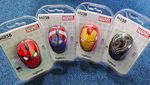Win 1 of 4 Logitech M238 Marvel Mice from Geek Culture