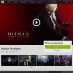 GOG: Free Hitman Absolution (PC)