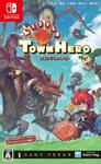 Little Town Hero - Nintendo Switch for $16.62 + Delivery ($0 with Prime/$40 Spend) from Amazon SG