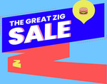 Up to 50% off Takeaways from Cat & The Fiddle, Teafolia and More via Zig