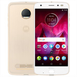 Motorola MOTO Z2 FORCE 4G LTE Smartphone- $199.99 (270SGD) @Coolicool