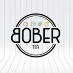 Free Metal Bubble Tea Straw with Any Brown Sugar Series Drink Purchase at Bober Tea