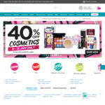 $38 off ($138 Min Spend) Sitewide at Watsons