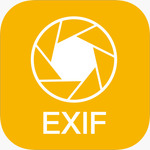 Power Exif -Photo Exif Viewer/Editor - Temporarily Free @ Apple App Store