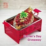 Win 1 of 25 Large Chongiqing Kaoyu Grilled Fish from Fave