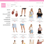 6ixty 8ight Promotions: 60% Discount + Extra 10% off