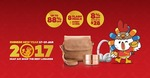 Win an $88 Lazada Voucher from Lazada