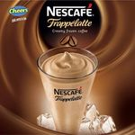 Nescafe Frappelatte Creamy Frozen Coffee for $2 at Cheers/FairPrice Xpress