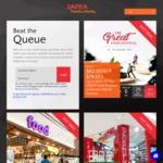 30% off Food Republic Vouchers ($10 Voucher for $7) via SAFRA