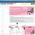 Free Delivery on Orders Over $200 at Harvey Norman