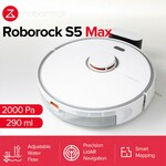 Roborock S5 Max for $479 from Shopee