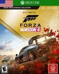 [XB1] Forza Horizon 4 Ultimate Add-Ons Bundle Key UNITED STATES $18.59 @Bcdkey