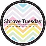 Free Waffle with Any Purchase of $5 and Above at Shrove Tuesday