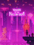 [PC] Free: Tales of The Neon Sea (U.P. US$11.99) @ Epic Games