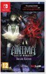 BADLAND Anima Gate of Memories Arcane Edition, Nintendo Switch for $11.20 + Delivery from Amazon SG