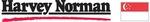 Harvey Norman $10 Signup Voucher ($50 Minimum Spend)