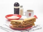 1 for 1 Breakfast Set A ($4.80) at Ya Kun Kaya Toast [Marina Square]