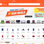 20% off Sitewide at Shopee