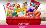 $20 RedMart Cash Voucher for $15 (New Customers) at Fave [previously Groupon]