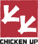 50% off Chicken Wings at Chicken Up via Deliveroo