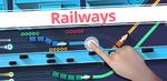 [Android/iOS] Free Railways (U.P. $5.98) @ Google Play / Apple App Store