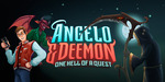 Angelo and Deemon: One Hell of a Quest for $3.49 from Google Play Store