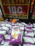 Panpan Potato Chips for $0.10 at Valu$ (Toa Payoh)