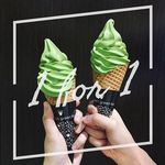 1 for 1 Matcha Ice Cream at Nana's Green Tea