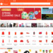 $7 off at Shopee with Minimum Spend $15 for New Customers