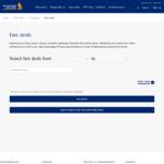 Singapore to Seattle, Washington $987 Non-Stop Return on Singapore Airlines