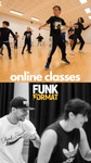 Free Online Street Dance Sessions